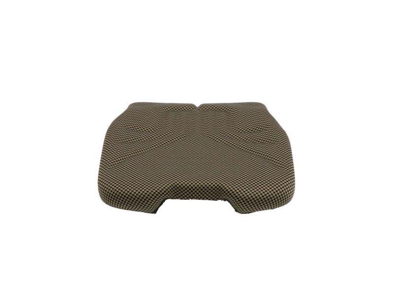 Seat cushion Yellow / Black Actimo M with  Klimasystem