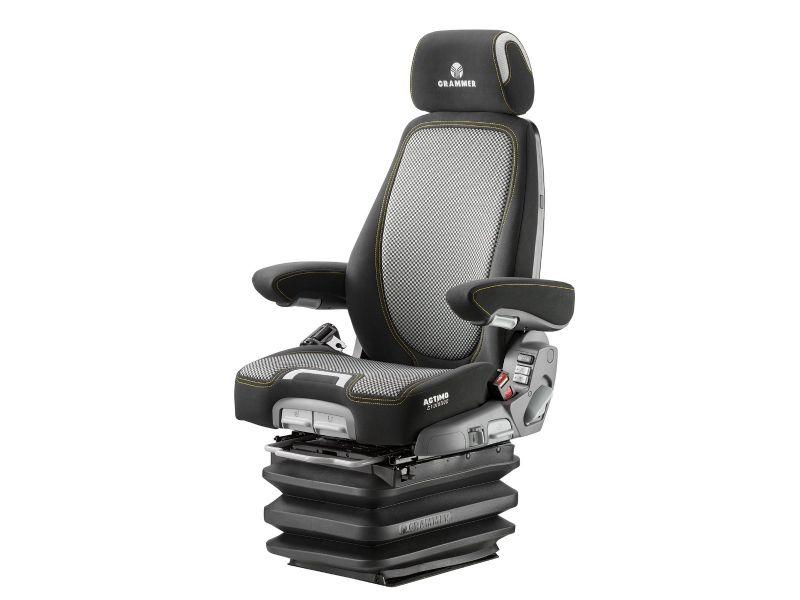Actimo Evolution 24V Grues ( Commande frontale)