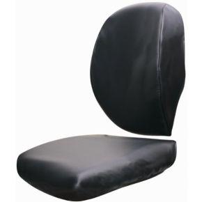 Kit de housse pour sièges en PVC Maximo M/L
