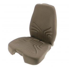 S742 cushion set Yellow / Black heating 53cm
