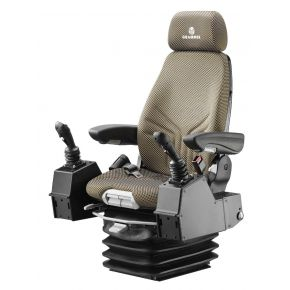 Tissu Actimo XL Avec consoles 24V